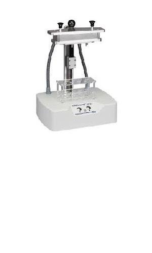 Pro optimální přípravu vzorků TOC a dosažení nejlepších výsledků Snadná příprava TOC testů - přesné odstranění TIC s novým NanoColor® TIC-Ex. Úspora času – proces promývání pouhých 5 minut.Snadné simultánní stanovení - připravte až 8 vzorků současně.Mějte přehled - méně příslušenství pro snadnější manipulaci.