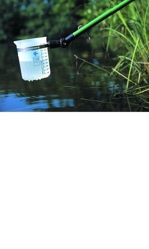 Široký sortiment odběrových zařízení:  odběrové výsuvné tyče - pro pitné, užitkové a odpadní vody odběrné nádobky z polyetylenu i nerezu - úhlové i výkyvné odběrné zařízení pro sedimenty  Navštivte náš e-shop!